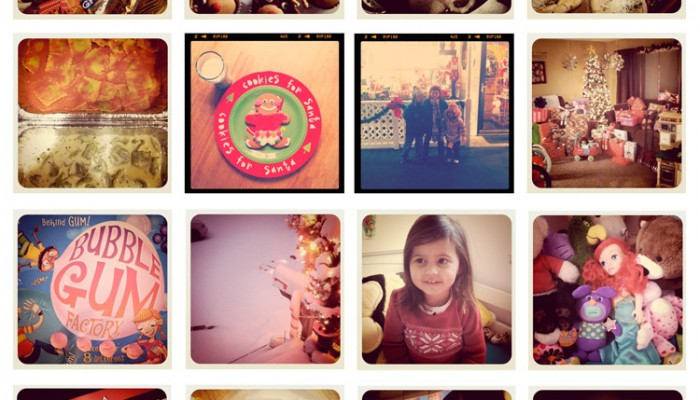 a week of instagraming | …& other app fun