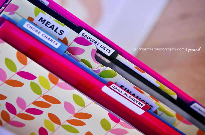 Screen Shot 2012 10 04 at 4.21.01 PM home organization binder | DIY printables
