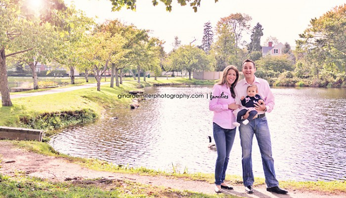 saturday on argyle lake | long island family photographer