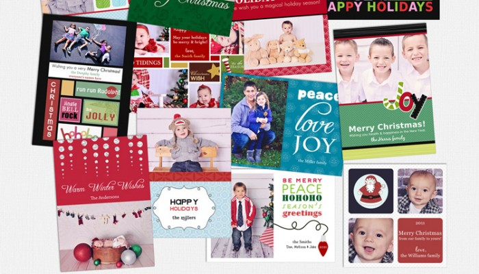 holiday greeting cards | commercial use