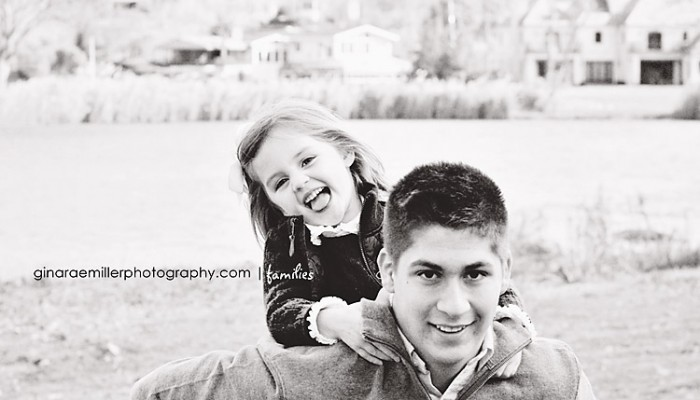 big brother + little sister | long island family photographer