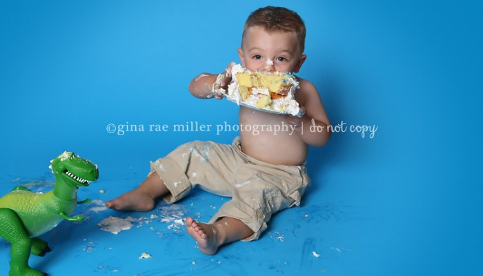 rocco | long island cake smash photographer