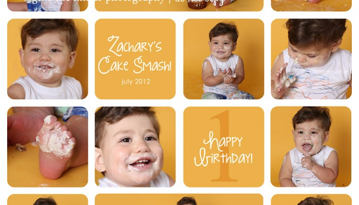 zachary | long island cake smash photographer