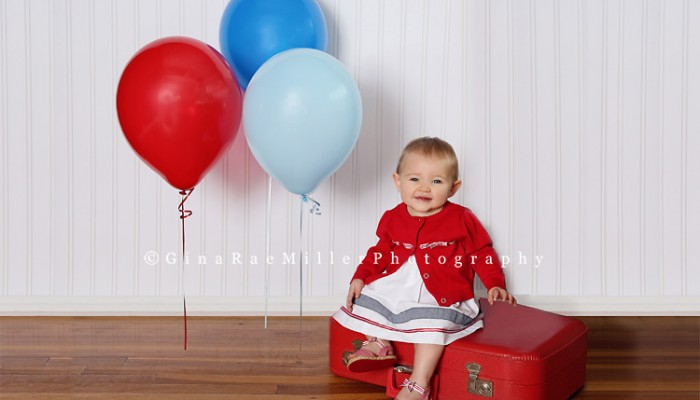 kenzie | long island first birthday photographer