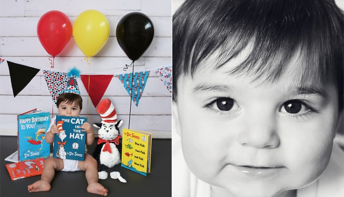 aiden | long island birthday photographer