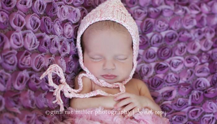 alexa | long island newborn photographer