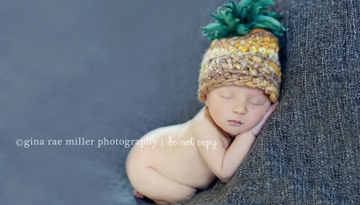 connor | long island newborn photographer