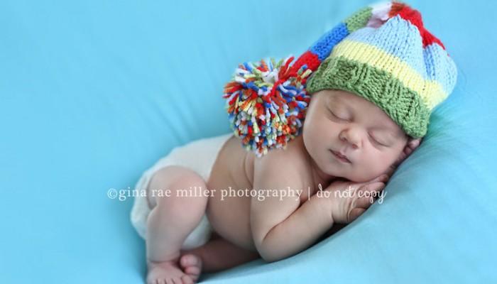 dylan | long island newborn photographer
