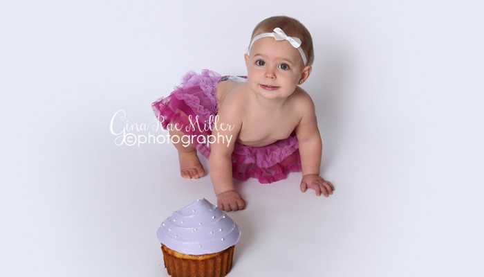 maggie | long island cake smash photographer