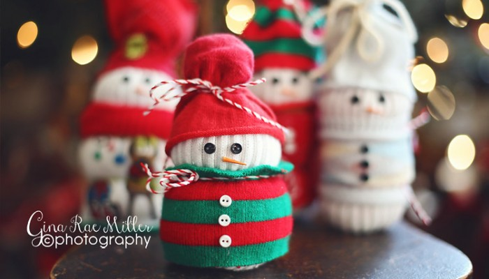 christmas crafting for any age | 2012 edition