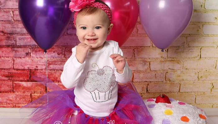 giulia | long island childrens birthday photographer
