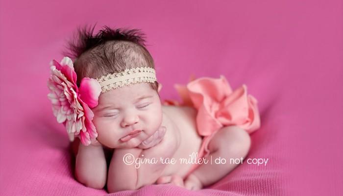 kara | long island newborn photographer
