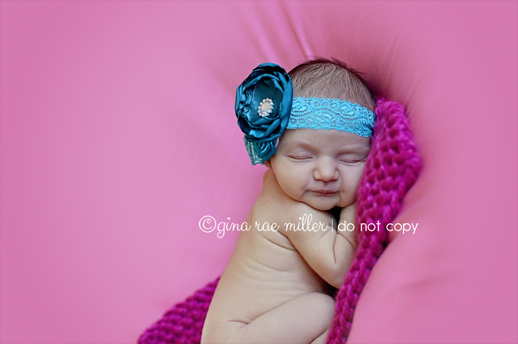 Gina Rae Miller Photography Long Island New York Newborn Baby Photographer
