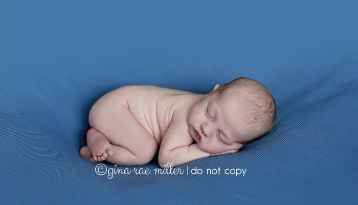 ethan | long island newborn photographer