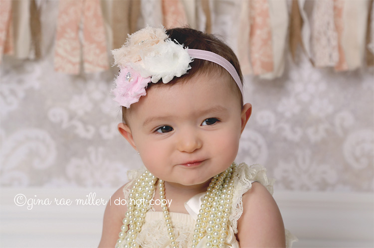 Gina Rae Miller Photography Long Island NY Baby Photographer
