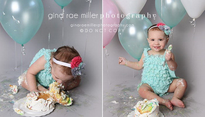 ava | long island childrens birthday photographer