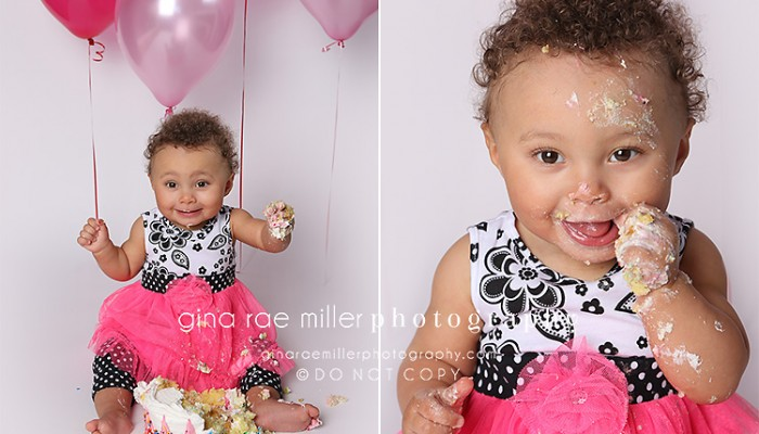 bella | long island childrens birthday photographer