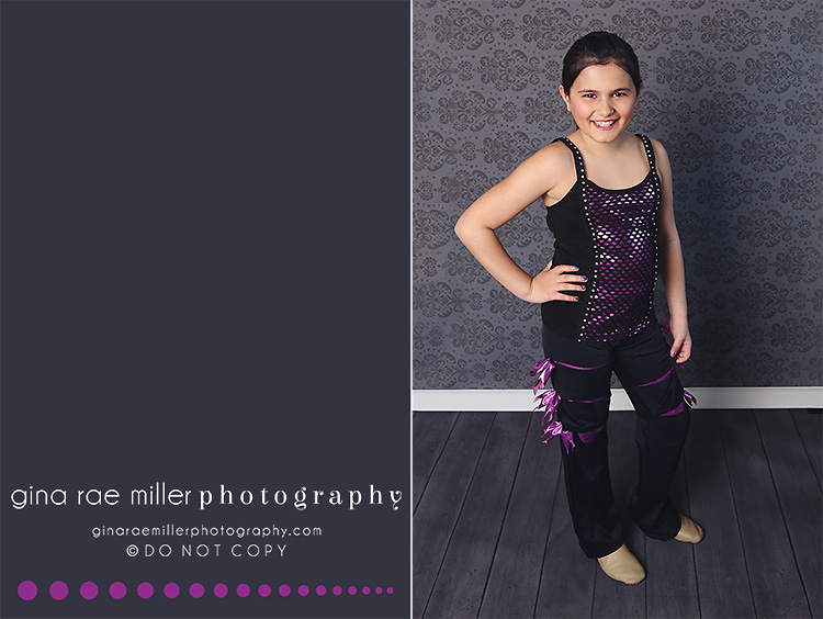 Gina Rae Miller Photography Long Island New York Dance Photographer