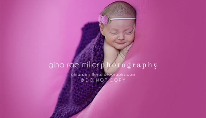 giuliana | long island newborn photographer