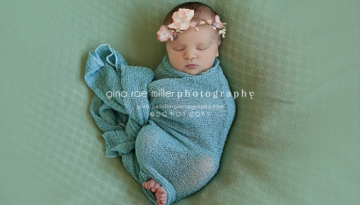 olivia | long island newborn photographer