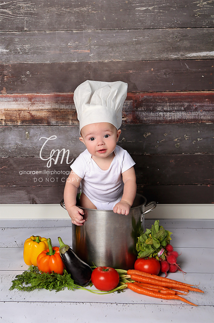 Gina Rae Miller Photography Long Island New York Photographer Pasta Pot Shot