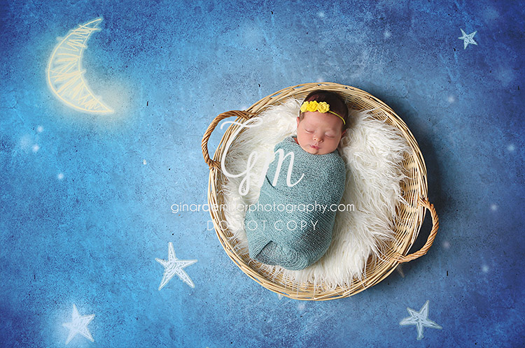 e1 emilia brielle | long island newborn photographer