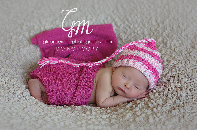 Gina Rae Miller Photography Long Island NY Newborn Photographer