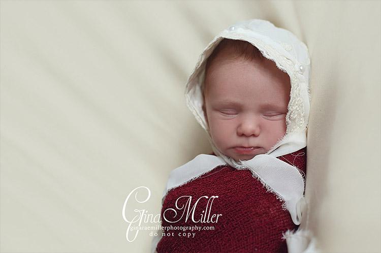 Gina Rae Miller Photography Long Island NY Newborn Photographer