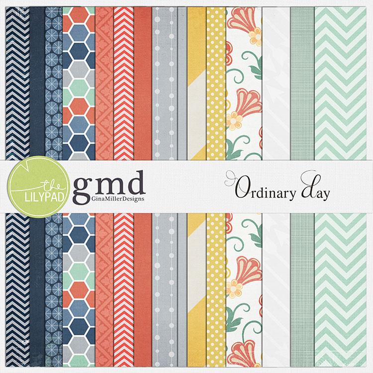 Gina Miller Designs