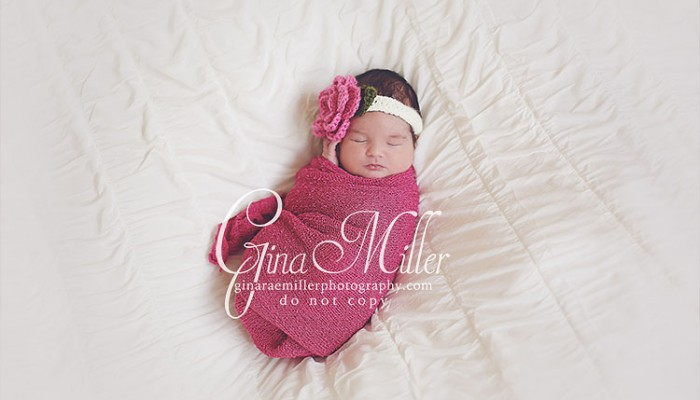 caylie jade | long island newborn photographer