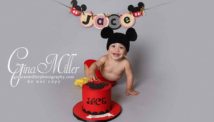 jace | long island birthday photographer