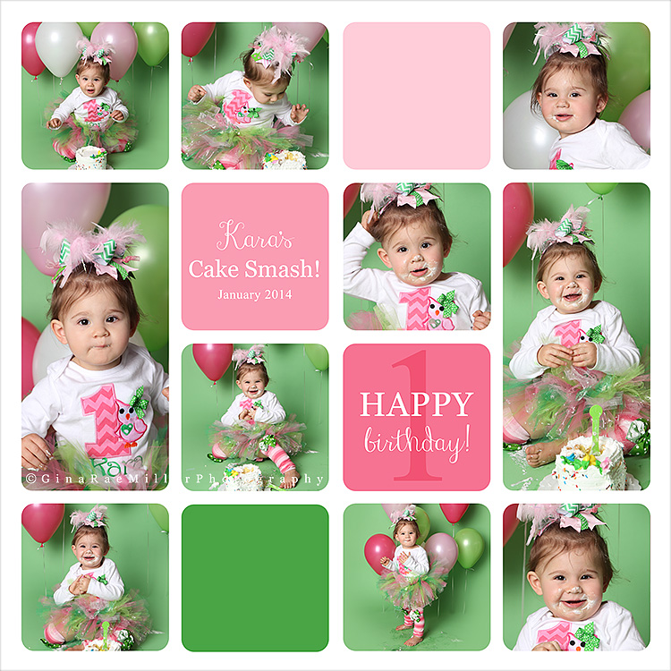 k1 kara | long island cake smash photographer