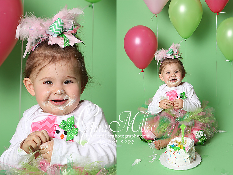 k6 kara | long island cake smash photographer