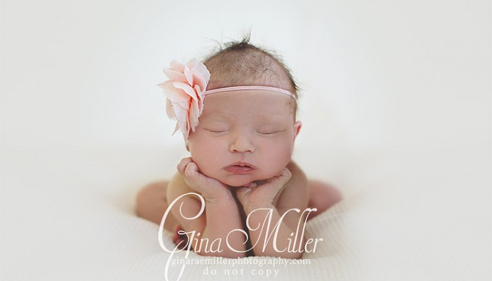 mackenzie | long island new york newborn photographer