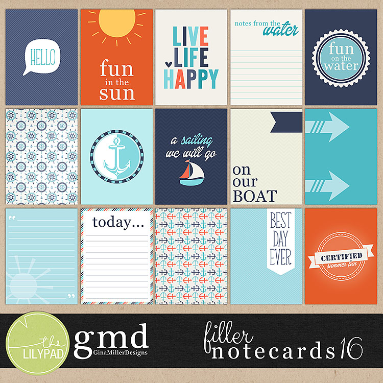 Cards16 750 anchors aweigh | digital scrapbooking