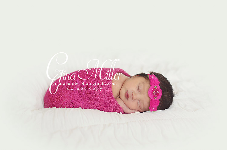 a12 alexa grace | long island newborn photographer