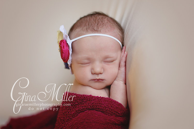 a4 avery | long island newborn photographer