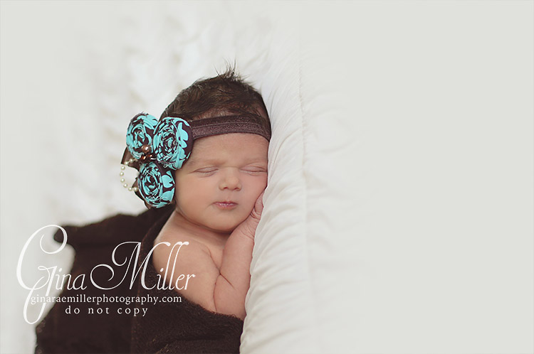 al1 alexa grace | long island newborn photographer