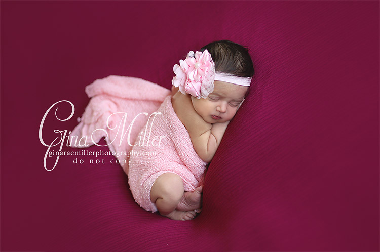 al6 alexa grace | long island newborn photographer