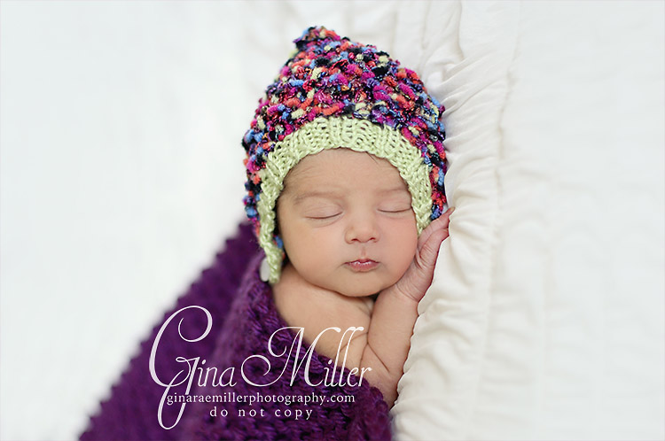 al7 alexa grace | long island newborn photographer