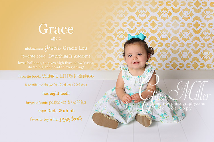 Grace2 grace | long island childrens photographer