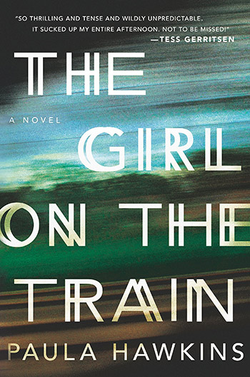 the-girl-on-the-train-paula-hawkins Gina Rae Miller