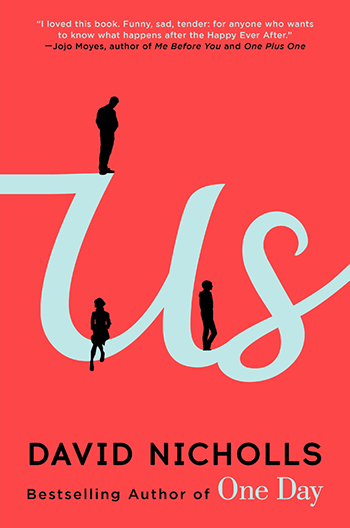 US (10/28/14) By David Nicholls