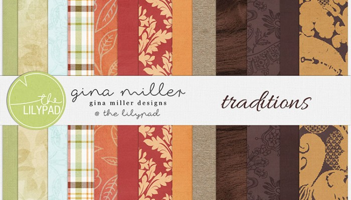 dsd weekend | gina miller designs