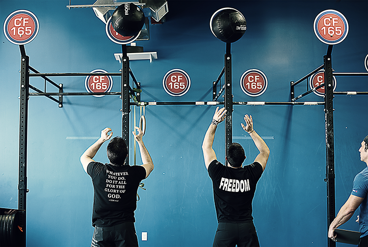 Gina Rae Miller Photography Crossfit 165